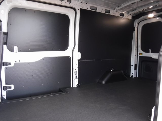 2018 Transit 250 Med Roof 4x2,  Empty Cargo Van #FJ5937 - photo 2