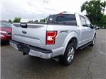 2018 F-150 SuperCrew Cab 4x4,  Pickup #FJ6106 - photo 5