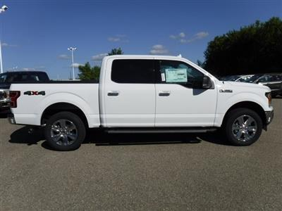 2018 F-150 SuperCrew Cab 4x4,  Pickup #FJ7088 - photo 4