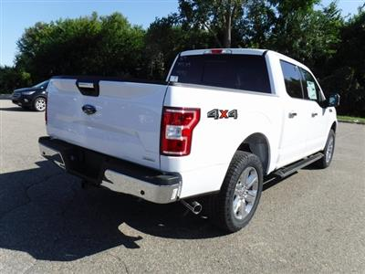 2018 F-150 SuperCrew Cab 4x4,  Pickup #FJ7088 - photo 5