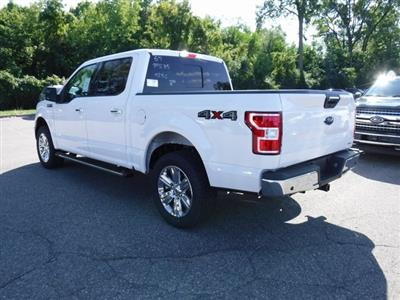 2018 F-150 SuperCrew Cab 4x4,  Pickup #FJ7088 - photo 2