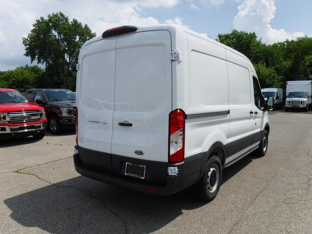 2018 Transit 150 Med Roof 4x2,  Empty Cargo Van #FJ7106 - photo 5