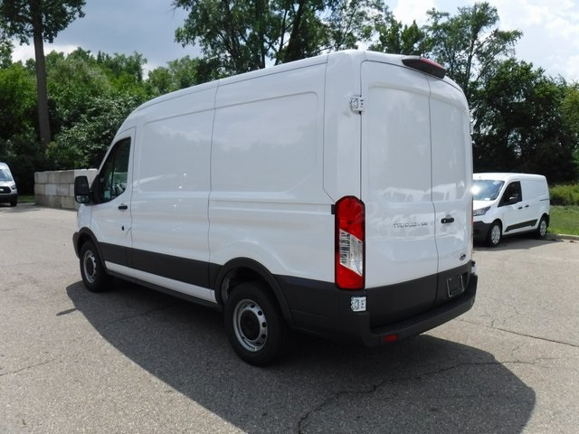 2018 Transit 150 Med Roof 4x2,  Empty Cargo Van #FJ7106 - photo 6