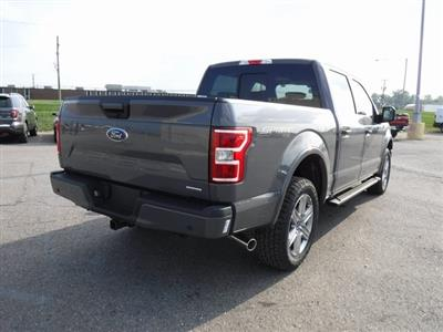 2018 F-150 SuperCrew Cab 4x4,  Pickup #FJ7158 - photo 5
