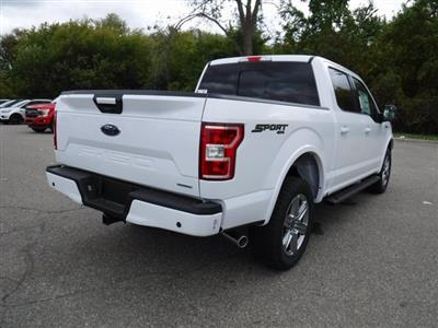 2018 F-150 SuperCrew Cab 4x4,  Pickup #FJ7649 - photo 5