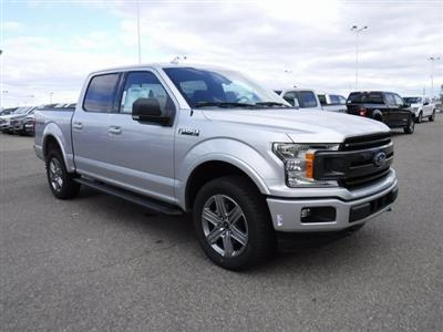 2018 F-150 SuperCrew Cab 4x4,  Pickup #FJ7666 - photo 3