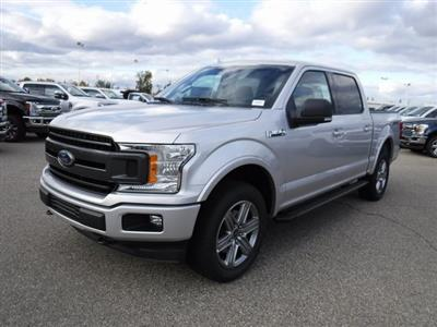 2018 F-150 SuperCrew Cab 4x4,  Pickup #FJ7671 - photo 1
