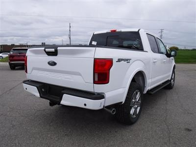 2018 F-150 SuperCrew Cab 4x4,  Pickup #FJ7672 - photo 5