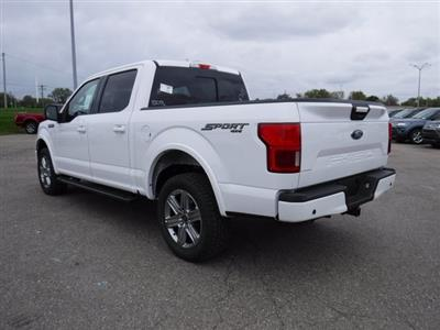 2018 F-150 SuperCrew Cab 4x4,  Pickup #FJ7672 - photo 2