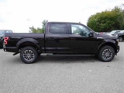 2018 F-150 SuperCrew Cab 4x4,  Pickup #FJ7685 - photo 4