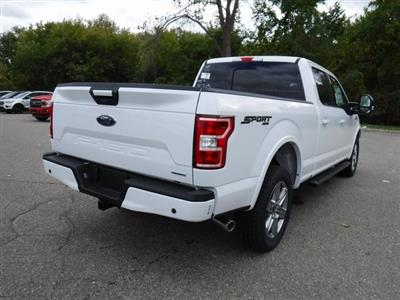 2018 F-150 SuperCrew Cab 4x4,  Pickup #FJ7700 - photo 5