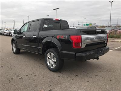 2018 F-150 SuperCrew Cab 4x4,  Pickup #FJ7984 - photo 2