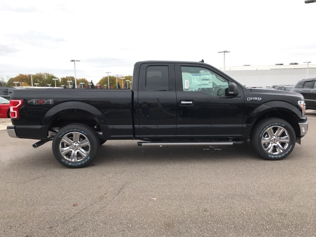 2018 F-150 Super Cab 4x4,  Pickup #FJ7997 - photo 4