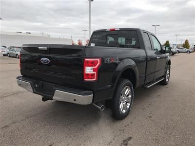 2018 F-150 Super Cab 4x4,  Pickup #FJ7998 - photo 5