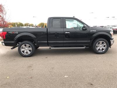 2018 F-150 Super Cab 4x4,  Pickup #FJ7999 - photo 4