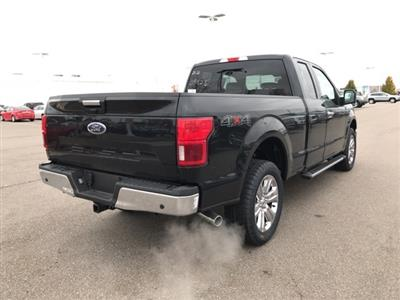 2018 F-150 Super Cab 4x4,  Pickup #FJ7999 - photo 5