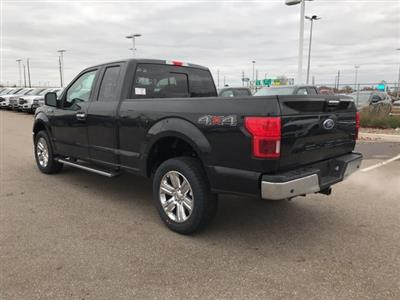 2018 F-150 Super Cab 4x4,  Pickup #FJ7999 - photo 2