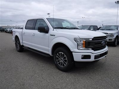 2018 F-150 SuperCrew Cab 4x4,  Pickup #FJ8004 - photo 3