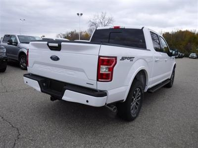 2018 F-150 SuperCrew Cab 4x4,  Pickup #FJ8004 - photo 5