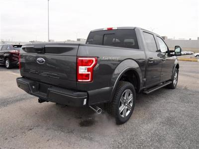 2018 F-150 SuperCrew Cab 4x4,  Pickup #FJ8032 - photo 5