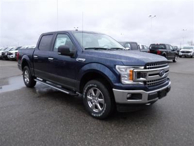2018 F-150 SuperCrew Cab 4x4,  Pickup #FJ8149 - photo 3