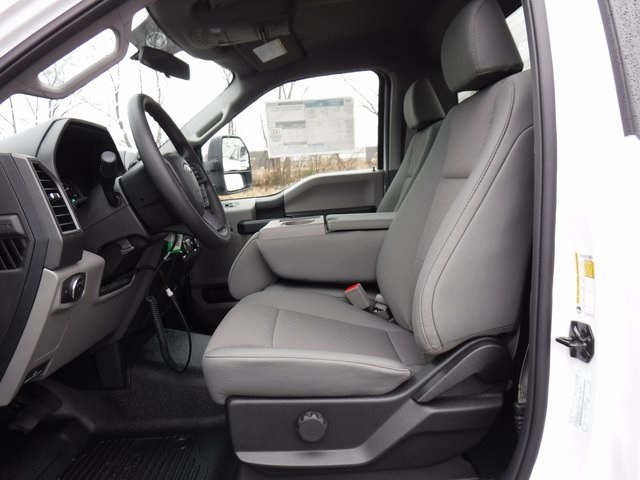 2019 F-250 Regular Cab 4x4,  Western Pickup #FK0336 - photo 7