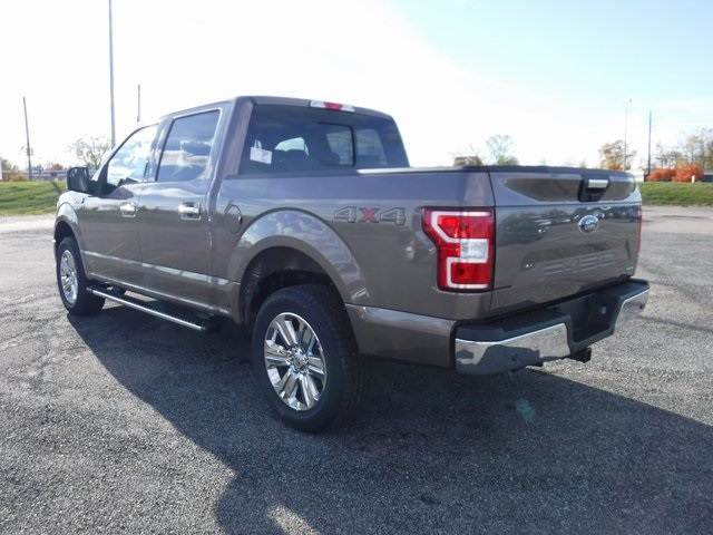 2019 F-150 SuperCrew Cab 4x4,  Pickup #FK0348 - photo 2
