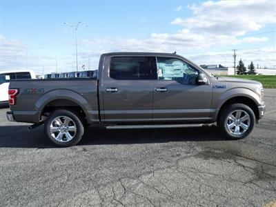 2019 F-150 SuperCrew Cab 4x4,  Pickup #FK0348 - photo 4
