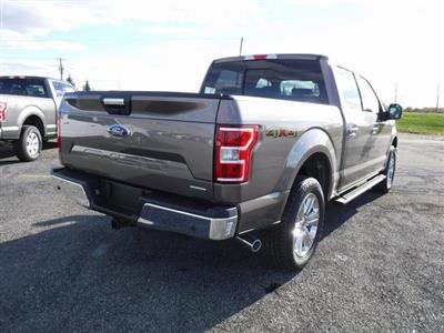 2019 F-150 SuperCrew Cab 4x4,  Pickup #FK0348 - photo 5