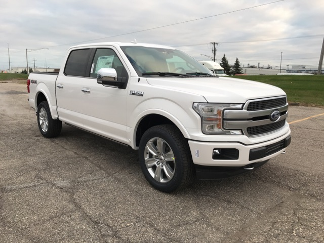 2019 F-150 SuperCrew Cab 4x4,  Pickup #FK0363 - photo 3