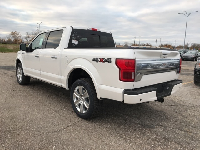 2019 F-150 SuperCrew Cab 4x4,  Pickup #FK0363 - photo 2