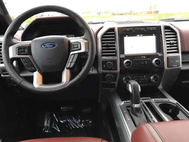 2019 F-150 SuperCrew Cab 4x4,  Pickup #FK0363 - photo 9