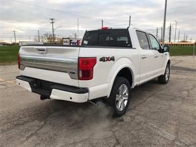 2019 F-150 SuperCrew Cab 4x4,  Pickup #FK0363 - photo 5