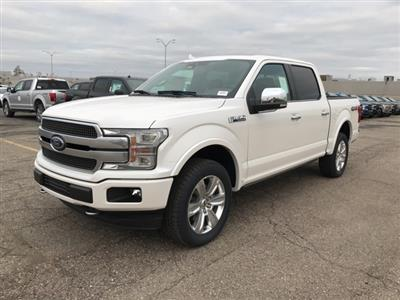 2019 F-150 SuperCrew Cab 4x4,  Pickup #FK0363 - photo 1