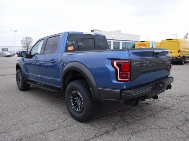 2019 F-150 SuperCrew Cab 4x4,  Pickup #FK0762 - photo 2