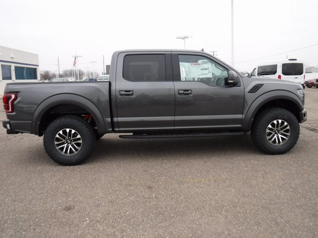 2019 F-150 SuperCrew Cab 4x4,  Pickup #FK0857 - photo 4