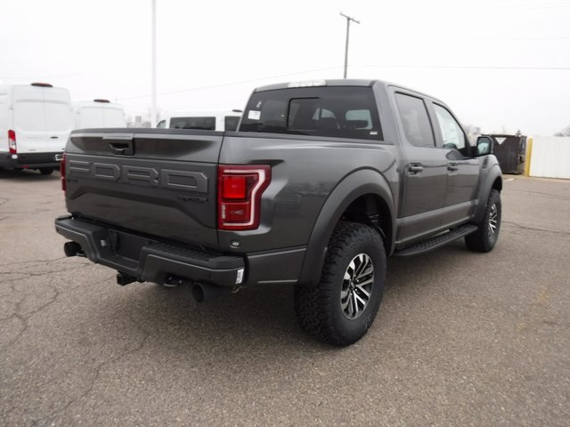 2019 F-150 SuperCrew Cab 4x4,  Pickup #FK0857 - photo 5