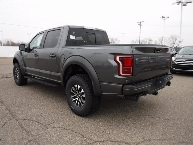 2019 F-150 SuperCrew Cab 4x4,  Pickup #FK0857 - photo 2