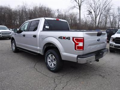 2019 F-150 SuperCrew Cab 4x4,  Pickup #FK0930 - photo 2