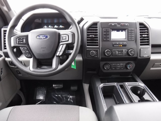 2019 F-150 SuperCrew Cab 4x4,  Pickup #FK0931 - photo 9