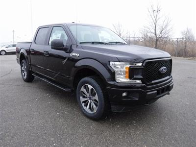 2019 F-150 SuperCrew Cab 4x4,  Pickup #FK1615 - photo 1