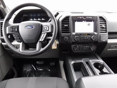 2019 F-150 SuperCrew Cab 4x4,  Pickup #FK1615 - photo 9