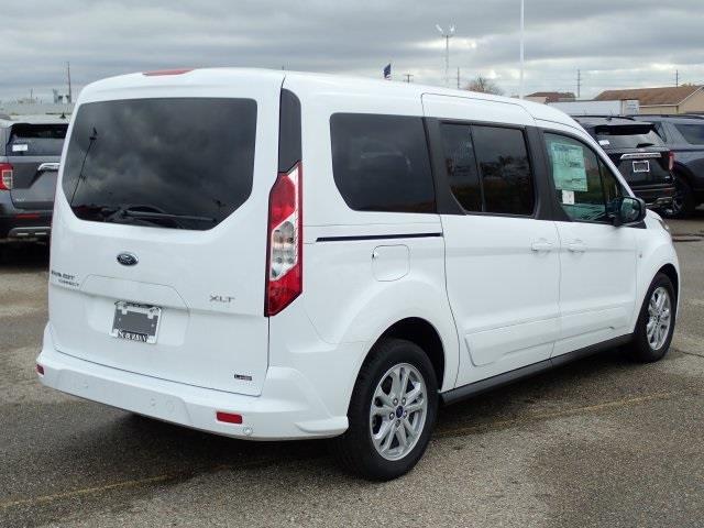 2020 Ford Transit Connect, Passenger Wagon #FL3539 - photo 1