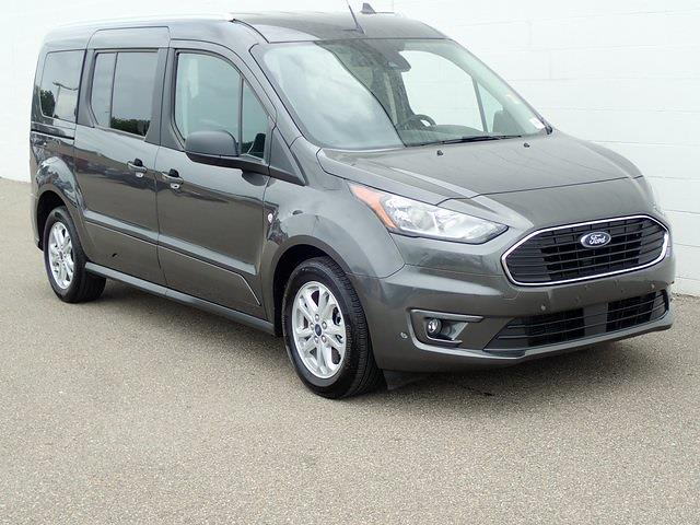 2021 Ford Transit Connect, Passenger Wagon #FM0188 - photo 1