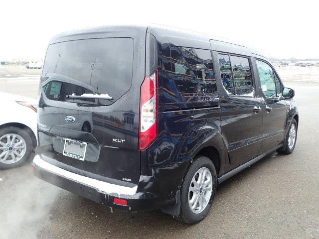 2021 Ford Transit Connect, Passenger Wagon #FM0346 - photo 1