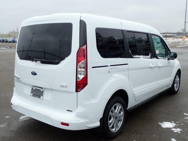 2021 Ford Transit Connect, Passenger Wagon #FM0347 - photo 1