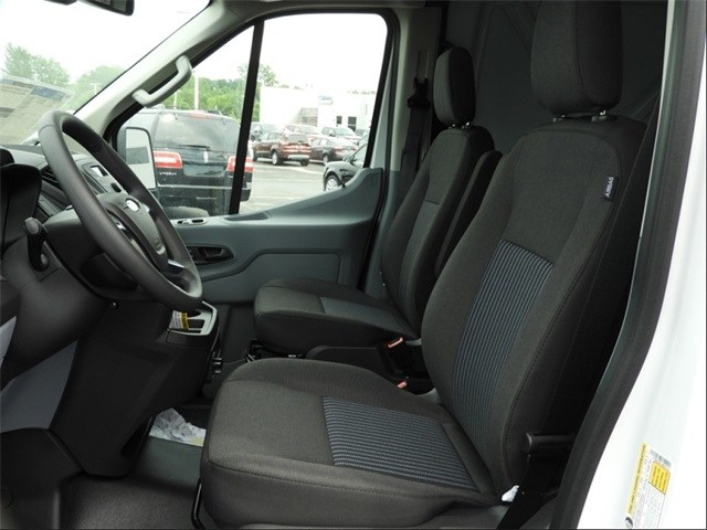 2018 Transit 350 Med Roof 4x2,  Empty Cargo Van #24721 - photo 3