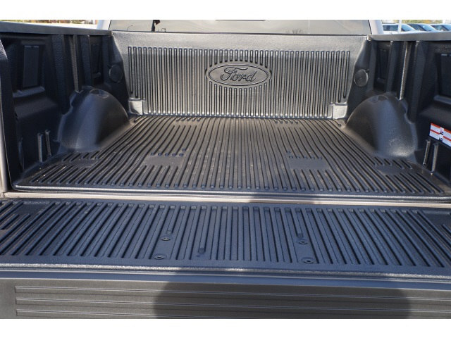 2018 F-150 Crew Cab 4x4 Pickup #25850 - photo 15