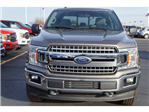 2018 F-150 Crew Cab 4x4 Pickup #25850 - photo 14