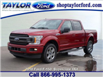 2018 F-150 Crew Cab 4x4 Pickup #29782 - photo 1